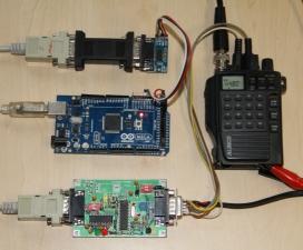 arduino mikrocontroller vorgestellt von dd7lp. Black Bedroom Furniture Sets. Home Design Ideas